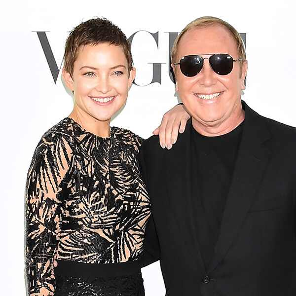 Kate Hudson, Michael Kors